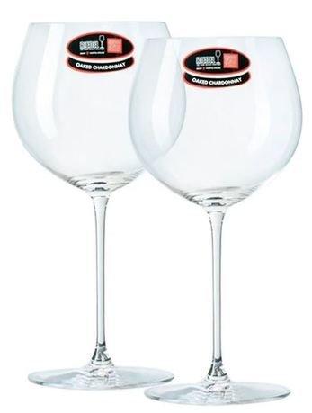 Riedel Набор бокалов для белого вина Chardonnay, 2 шт. набор бокалов для бренди коралл 40600 q8105 400 анжела