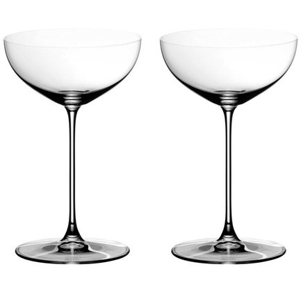 Riedel Набор бокалов для Moscato/Coupe, 2 шт. набор бокалов crystalex ангела оптика отводка зол 6шт 400мл бренди стекло