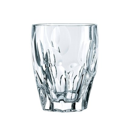 Набор стаканов низких для виски Sphere (300 мл), 4 шт.