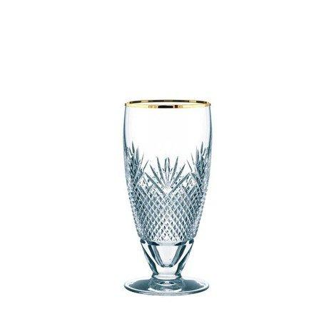 соки и напитки Фужер для воды Royal Gold с золотой каймой (385 мл), 16.2 см 93893 Nachtmann
