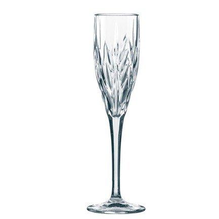 Nachtmann Набор фужеров для шампанского Imperial (140 мл), 23.4 см, 4 шт. 93427 Nachtmann nachtmann фужер для шампанского palais 140 мл 92953 nachtmann
