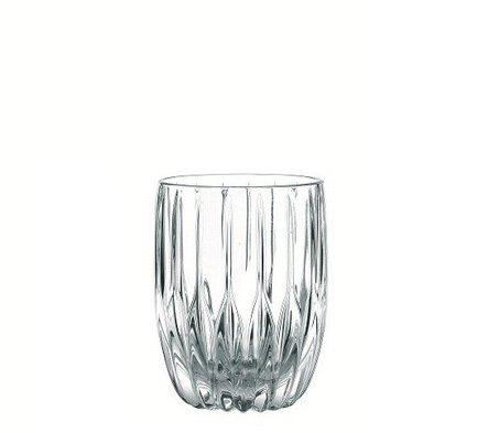 Набор стаканов низких Prestige (290 мл), 9.8 см, 4 шт.