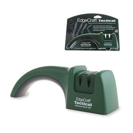 Chefs Choice Точилка механическая для ножей Chef'sChoice, зеленая  chefs choice точилка для ножей механическая cc450 двухуровневая черная