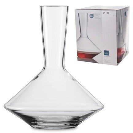 Schott Zwiesel Декантер для вина Pure (0.75 л) 113 745 Schott Zwiesel декантер glass