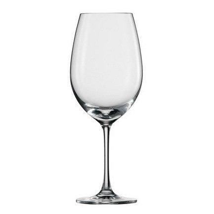 Schott Zwiesel Набор фужеров для красного вина Ivento (506 мл), 6 шт. 115 587-6 Schott Zwiesel