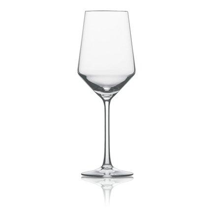 Schott Zwiesel Набор бокалов для белого вина Pure (408 мл), 6 шт. efbe schott 912 в саратове