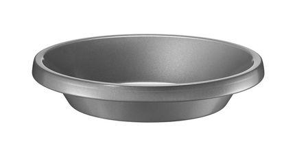 KitchenAid Форма для пирога, 23 см, антипригарное покрытие форма для выпекания керамика kitchenaid набор kblr02mber 2шт по 0 45л