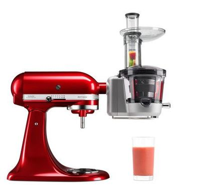 KitchenAid Насадка-соковыжималка KitchenAid 5KSM1JA 5KSM1JA KitchenAid