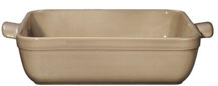 Emile Henry Форма для запекания, 28x23 см, мускат 962040