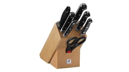 Zwilling J.A. Henckels Набор ножей Professional S, 7 пр.