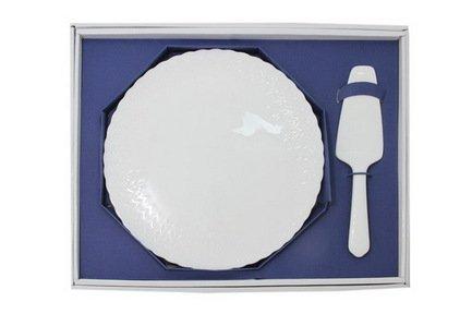 Narumi Набор для торта Шёлк, 2 пр. N9072-51159AL Narumi