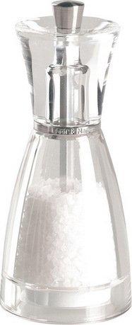Cole & Mason Мельница д/соли Pina 125 мм H357020 Cole & Mason цена 2017