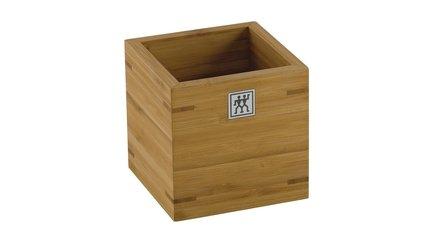 Подставка для кухонных принадлежностей маленькая, бамбук 37880-100 Zwilling