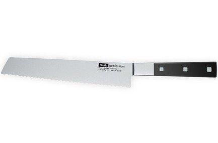 Fissler Нож хлебный Профи 200 мм 8801220 Fissler fissler нож хлебный профи 200 мм 8801220 fissler