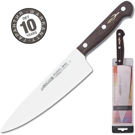 Arcos Нож поварской Palisander, 17 см 263304 Arcos