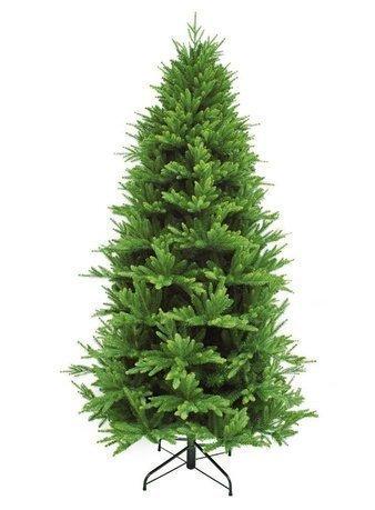 Triumph Tree Ель Нормандия, 155 см, темно-зеленая triumph tree нормандия литая хвоя 60 см зеленый 73688