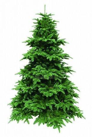 Triumph Tree Ель Нормандия, 185 см, темно-зеленая triumph tree нормандия литая хвоя 60 см зеленый 73688