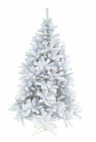Triumph Tree Ель Исландская, 45 см, белоснежная 73375 Triumph Tree цена