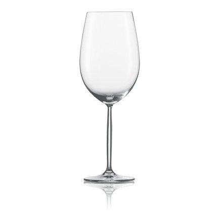 Schott Zwiesel Набор фужеров для красного вина Diva (770 мл), 6 шт. 104 102-6 Schott Zwiesel набор бокалов д красного вина 6шт diva