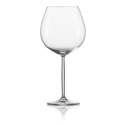 Schott Zwiesel Набор фужеров для красного вина Diva (840 мл), 2 шт. 104 596-2 Schott Zwiesel набор инструментов квалитет нир 104