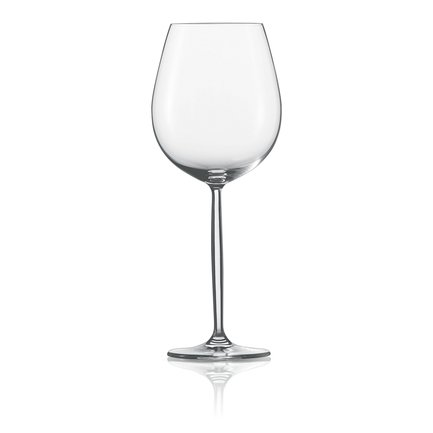 Schott Zwiesel Набор фужеров для красного вина Diva (460 мл), 2 шт. 104 955-2 Schott Zwiesel