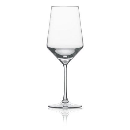 Schott Zwiesel Набор фужеров для красного вина Pure (540 мл), 6 шт. 112 413-6 Schott Zwiesel
