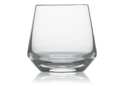 Schott Zwiesel Набор стаканов для виски Pure (389 мл), 6 шт. 112 417-6 Schott Zwiesel набор для виски 2 стакана и графин schott zwiesel basic bar classic арт 120 143