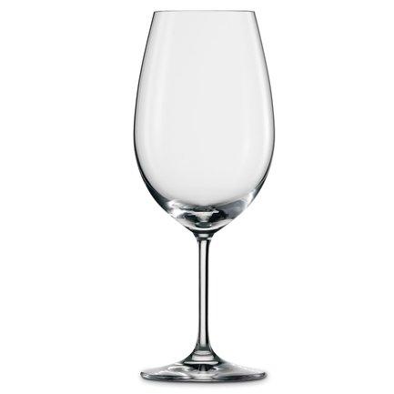 Schott Zwiesel Набор фужеров для красного вина Elegance (506 мл), 2 шт. 118538 Schott Zwiesel цена