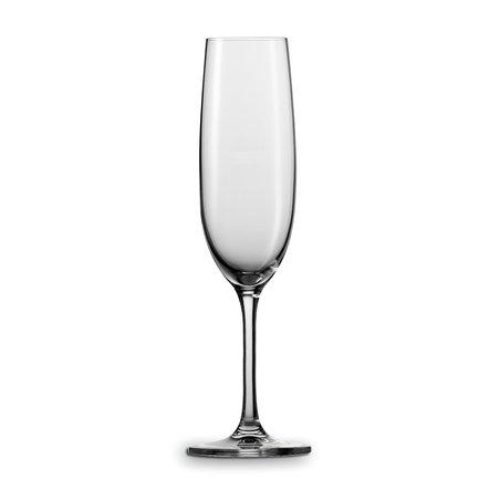 Schott Zwiesel Набор фужеров для шампанского Elegance (228 мл), 2 шт. 118540