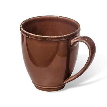 Costa Nova Кружка Friso (400 мл), коричневая FIC132-01611Q Costa Nova чашка costa nova friso комплект из 4 шт fis 181 01410 o