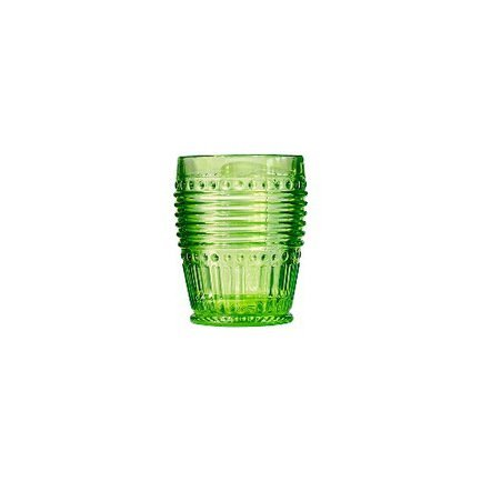 Vista Alegre Стакан (330 мл), зеленый ACN21/003161461006 Vista Alegre vista alegre стакан 200 мл розовый acn21 031573c33006 vista alegre