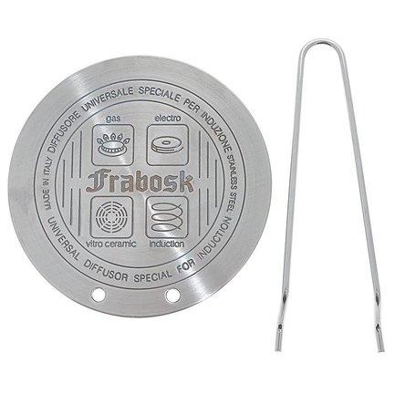 Диск-переходник для индукционной плиты, 22 см