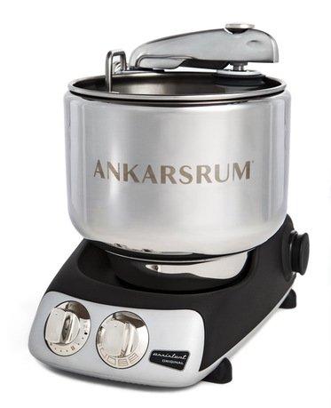 Ankarsrum Кухонный комбайн AKM 6220 Black, черный 930900500 Ankarsrum