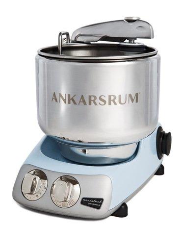 Ankarsrum Кухонный комбайн AKM 6220 Pearl Blue, жемчужно-голубой 930900502 Ankarsrum