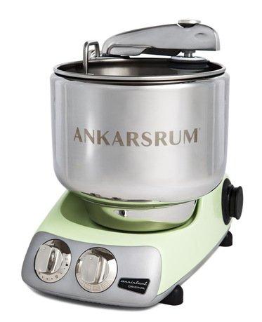 Ankarsrum Кухонный комбайн AKM 6220 Pearl Green, жемчужно-зеленый 930900504 Ankarsrum