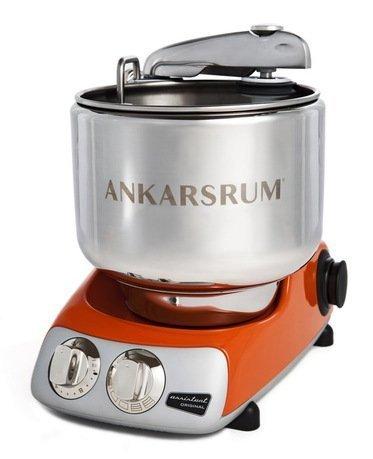 Ankarsrum Кухонный комбайн AKM 6220 Pure Orange, оранжевый 930900510
