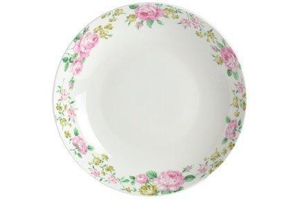 Royal Aurel Набор тарелок суповых Прованс 20 см, 6 шт. 724r Royal Aurel набор суповых тарелок biona май 22 см 6 шт