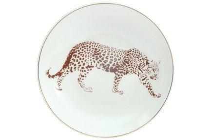 Royal Aurel Набор тарелок суповых Сафари 20 см, 6 шт. 722r Royal Aurel набор суповых тарелок biona май 22 см 6 шт