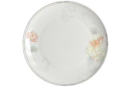 """Royal Aurel Набор тарелок """"Акварель"""" 20 см, 6 шт. 529r Royal Aurel"""