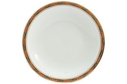 Royal Aurel Набор тарелок суповых Дерби 20 см, 6 шт. 726r Royal Aurel подарочный набор royal coffee stick арабика и амаретто 20 шт 2018к021