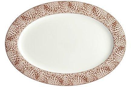 Royal Aurel Блюдо овальное Сафари, 31 см