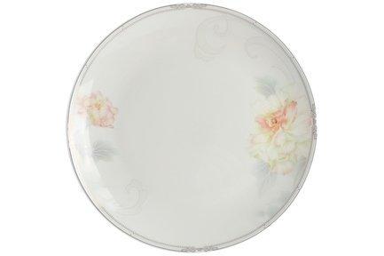 Royal Aurel Набор тарелок Акварель, 25 см, 6 шт.
