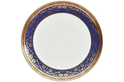 Royal Aurel Набор тарелок Кобальт, 20 см, 6 шт.