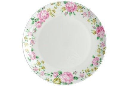"Royal Aurel Набор тарелок ""Прованс"" 25 см, 6 шт. 624r Royal Aurel"