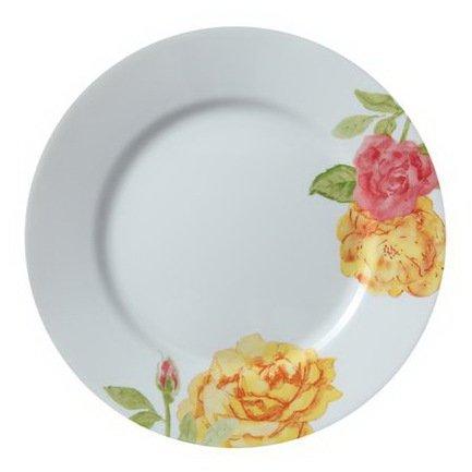 Corelle Тарелка обеденная Emma Jane, 27 см 1114340 Corelle corelle тарелка обеденная splendor 27 см 1108512 corelle