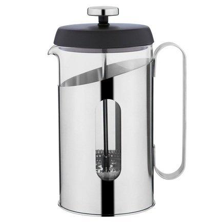 Чайник заварочный поршневой Essentials (0.6 л) 1107129 BergHOFF чайник заварочный поршневой essentials 0 6 л 1107129 berghoff