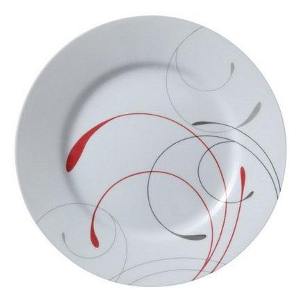 Corelle Тарелка обеденная Splendor, 27 см 1108512 Corelle corelle тарелка суповая corelle city block 1074209 h 05aqbl