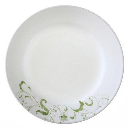Corelle Тарелка закусочная Spring Faenza, 22 см 1107617 Corelle тарелка закусочная флора без инд упаковки