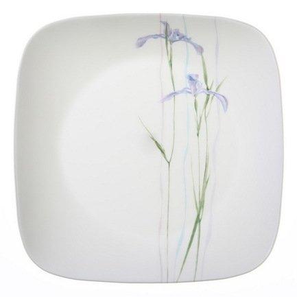 Corelle Тарелка обеденная Shadow Iris, 26 см 1085641 Corelle corelle тарелка обеденная splendor 27 см 1108512 corelle
