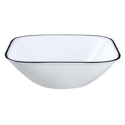 Corelle Тарелка суповая Simple Lines (0.65 л) 1069984 Corelle